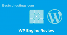 Wp Enigne Hosting Review 20% discount